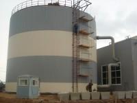 Московский Завод Резервуарного Оборудования (МЗРО), специализирующийся на изготовлении всех типов резервуаров...