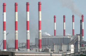 Московский завод резервуарного оборудования | Производство дымовых труб и газоходов