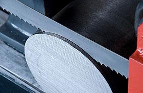 Московский завод резервуарного оборудования | Резка металла на лентопиле