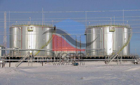 лестницы московский завод